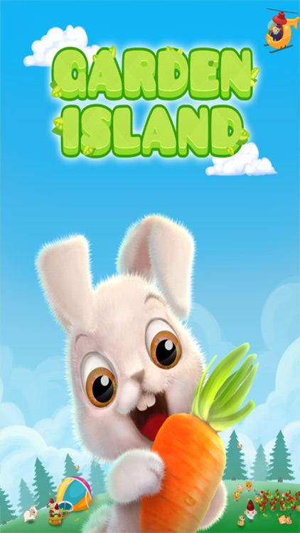 Garden Island- Harvest The Rural Country Farm Game
