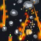 Meteors, Asteroids, & Fireball icon