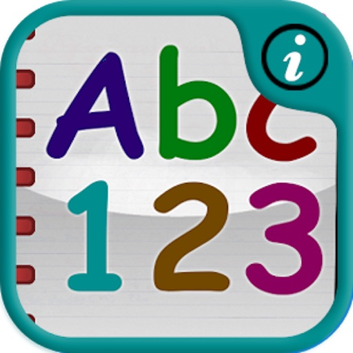 Preschool ABC,Numbers and 123 For Kids