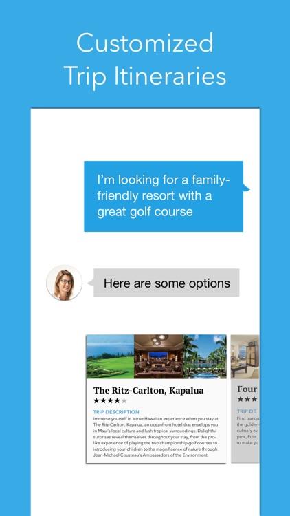 Terra - Your Personal Travel Expert screenshot-3