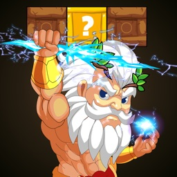 Great Zeus Free Super Fun Jump & Run Games