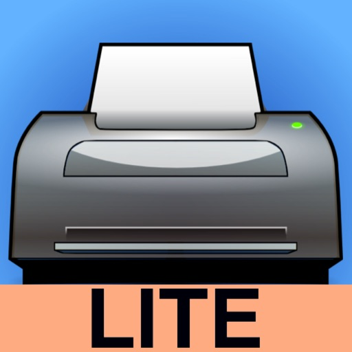 Fax Print Share Lite (+ Postal Mail and Postcards)