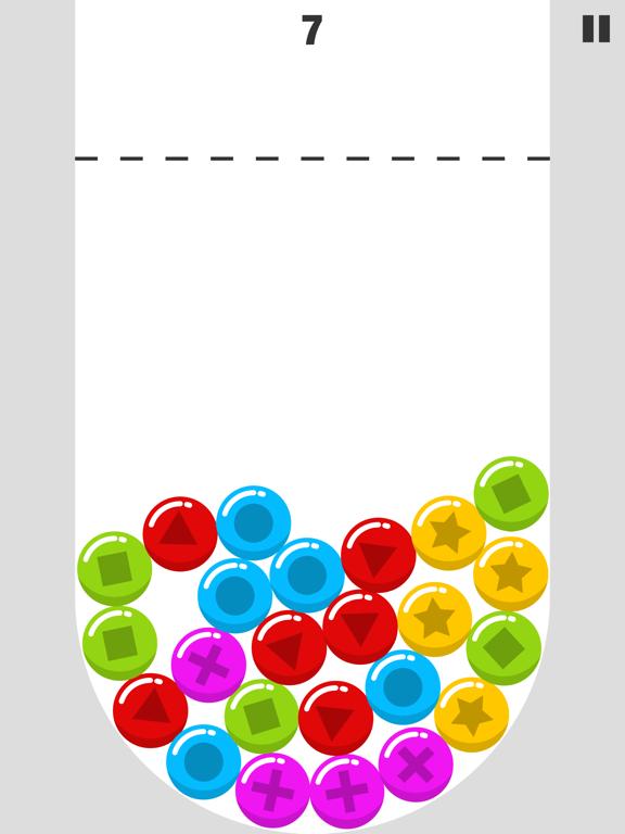 Ball Panic! - Screenshot 3