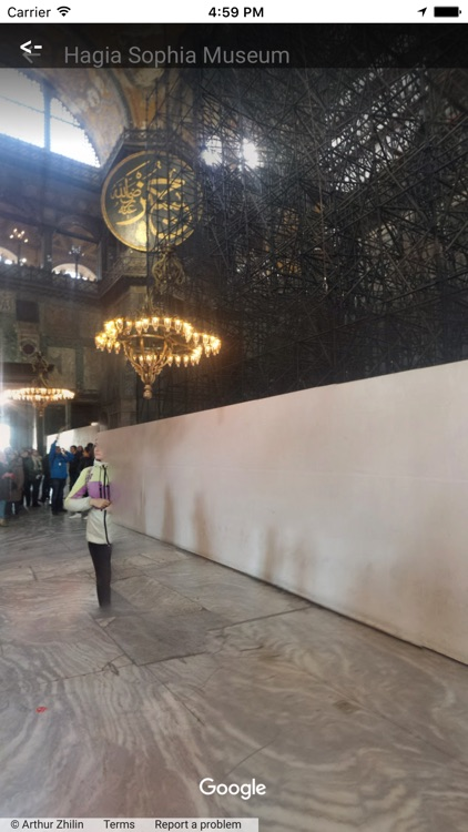 VR Guide: Istanbul