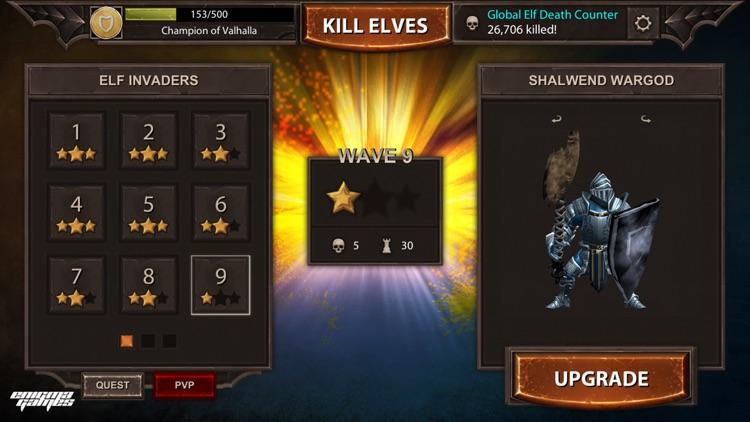 Shield of Shalwend screenshot-3