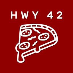 Hwy 42 Steaks & Pizza
