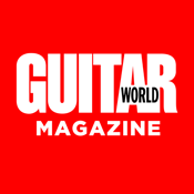 Guitar World Magazine app review