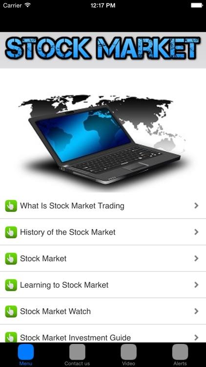 Stock Market Tips For Beginners