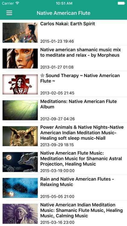 Flute Music & Songs Free screenshot-3