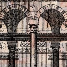 كتاب هندسة و تصميم بناء مباني الحجر باستخدام حجارة البناء للمعماريين و المهندسين
