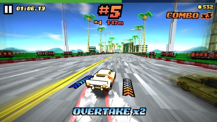 Maximum Car screenshot-0