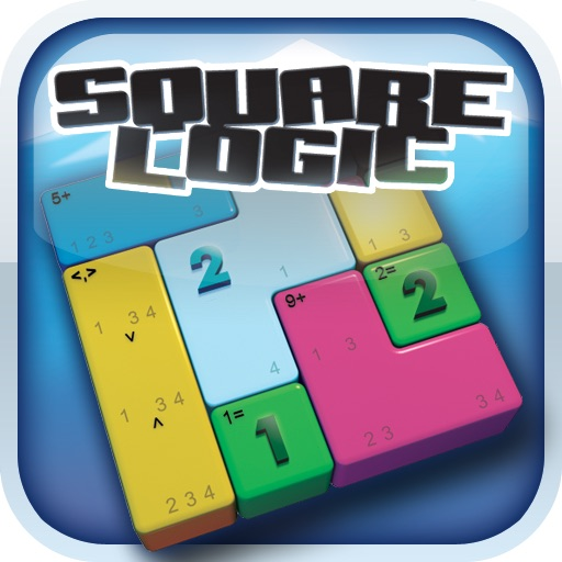 Everyday Genius:  SquareLogic icon