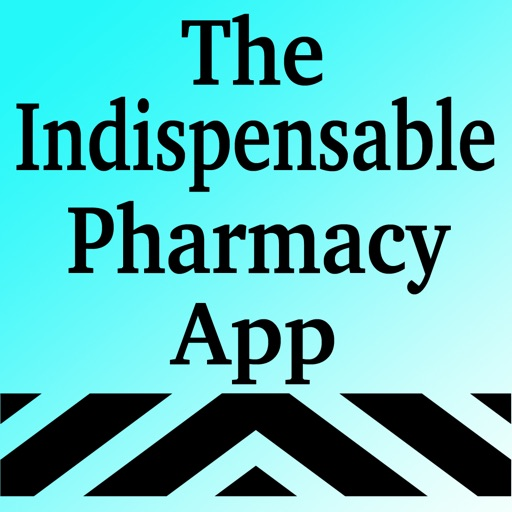 The Indispensable Pharmacy App - BNF in your pocket