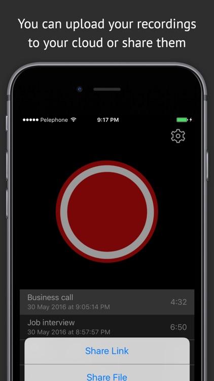 Best Call Recorder – Call Recording App app image