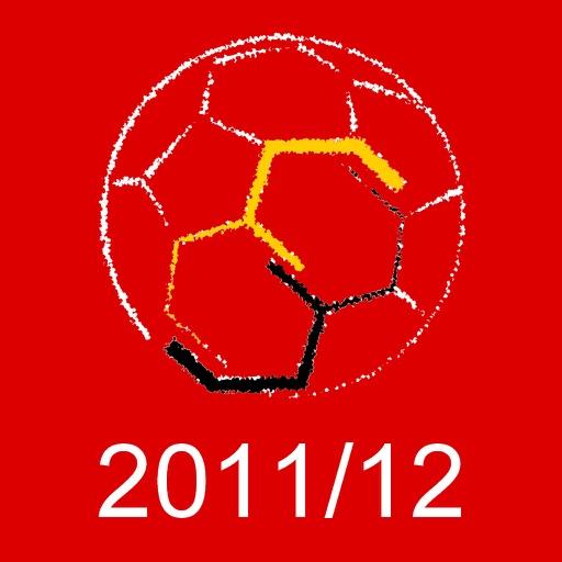 Deutsche Fußball 2011-2012 - Mobile Match Centre