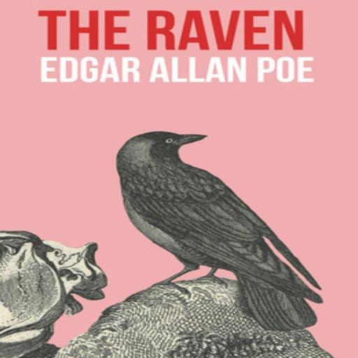 The Raven: Train Classics for Smartwatch