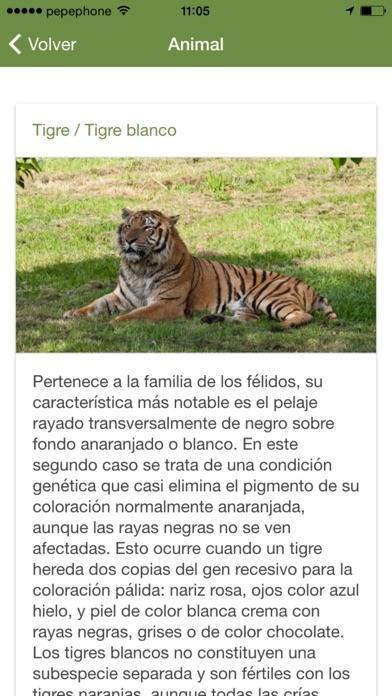 download Parque Naturaleza Cabarceno apps 0