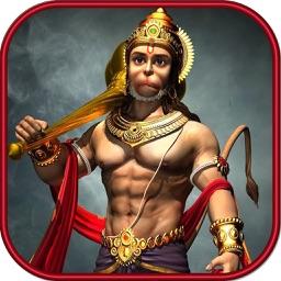 Hanuman Chalisa And Darshan - Chalisa With Audio