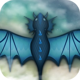 Angry Dragon - Baby Dragon Survival Flight