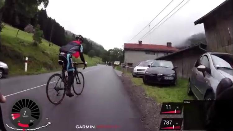 Cycling Master Class screenshot-4
