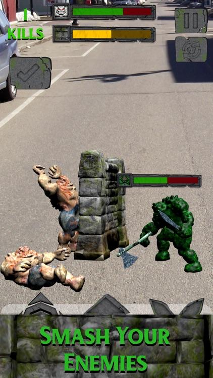Golem Wrath screenshot-4
