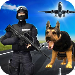 Special Ops Police Guard Dog Simulator – Bombsquad