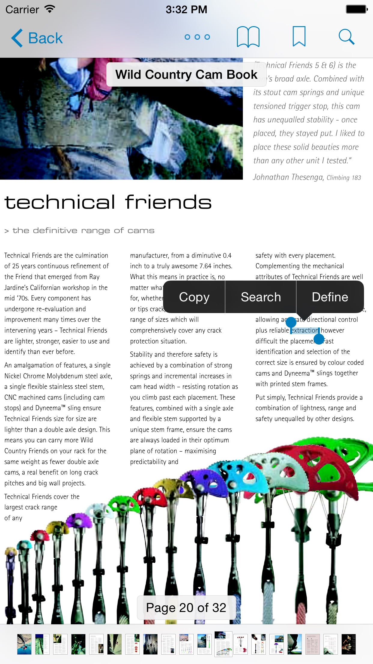 Cloud Files by Olive Toast Screenshot