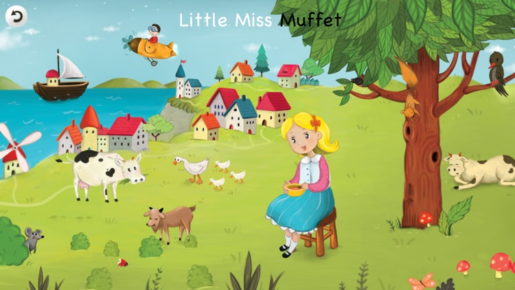 Best Nursery Rhymes & Songs For Baby