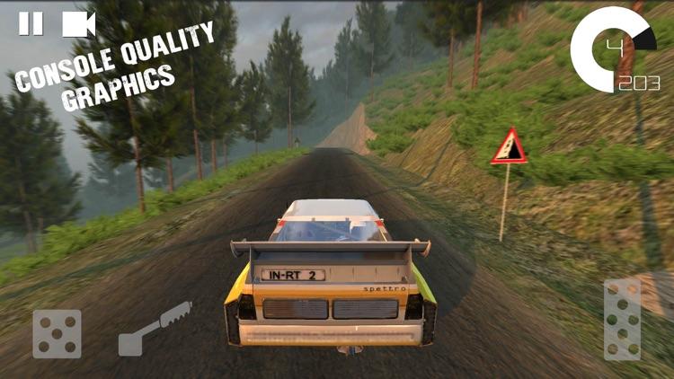 M.U.D. Rally screenshot-3