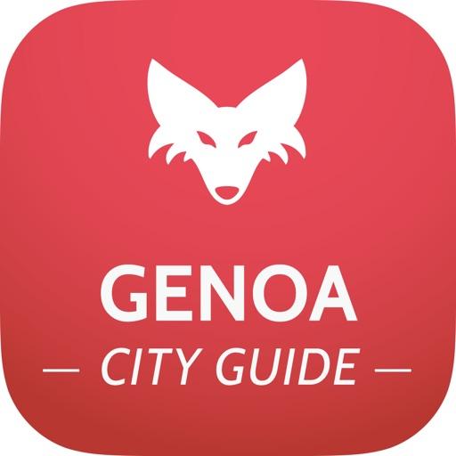 Genoa - City Guide & Offline Map
