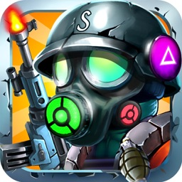Zombies Killer - Top Zombie Shooting Game