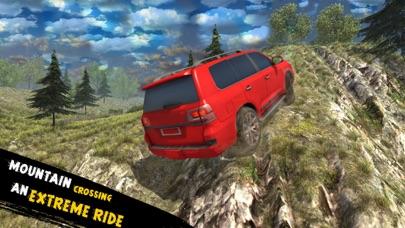 Extreme Cruiser Luxury Driving - 4x4 Simulator 3D screenshot three