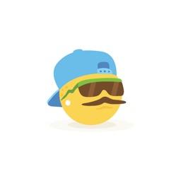 The Evolution of Emoji