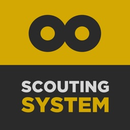 Scouting System Pro Reader