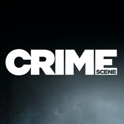 Crime Scene: The Ultimate Guide to Crime Drama