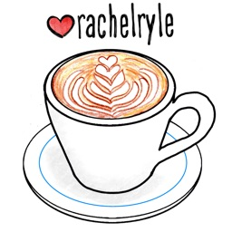 Coffee by Rachel Ryle