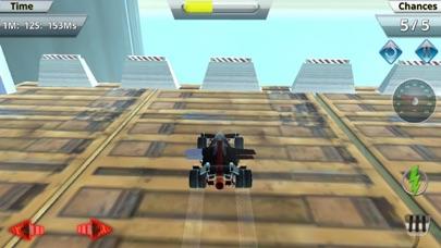 エクストリームカースタント2016 :ニトロスポーツカーは、ジャンプやドリフトレースゲームのおすすめ画像3