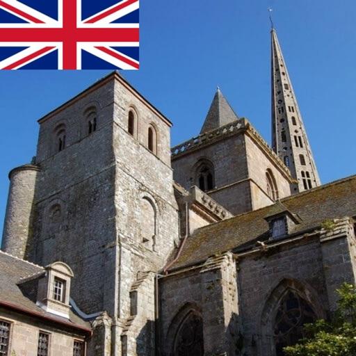 The Land of Saint Yves
