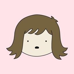 I am Yan Stickers