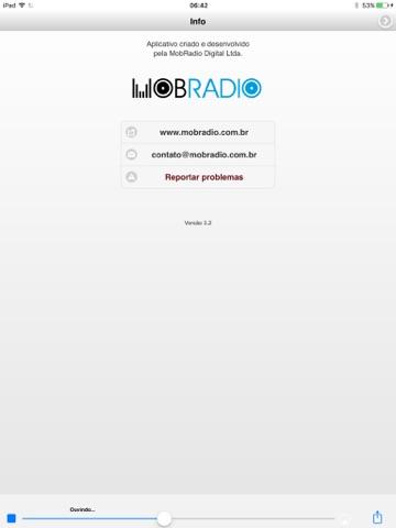 Energia 97 FM | São Paulo | Brasil-ipad-3