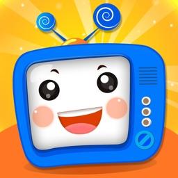 Kids TV - Music, cartoon & videos for YouTube Kids
