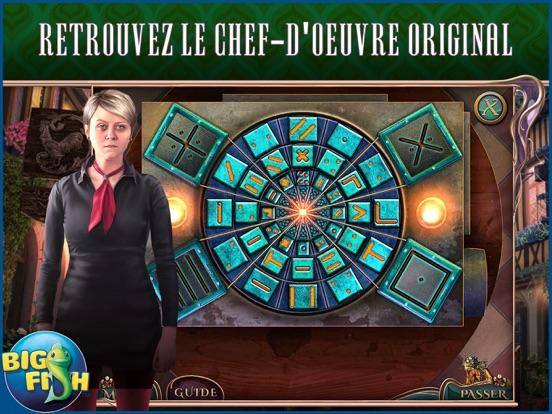 Screenshot #6 pour Off The Record: L'Art du Faux HD - Objets cachés, mystères, puzzles, réflexion et aventure (Full)