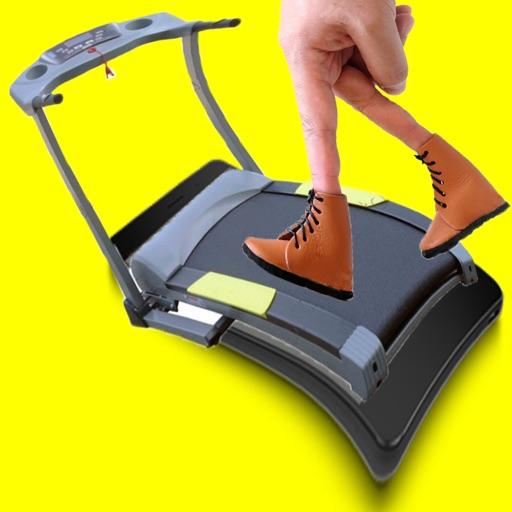 Run Machine: Finger Challenger
