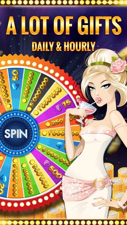 Royal Jackpot Casino Slots screenshot-4