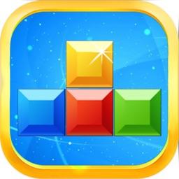 Amazing block puzzle 2016-a classic square game