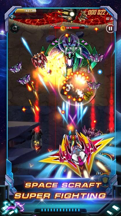 Space Squadron: Galaxy Shooter screenshot-0