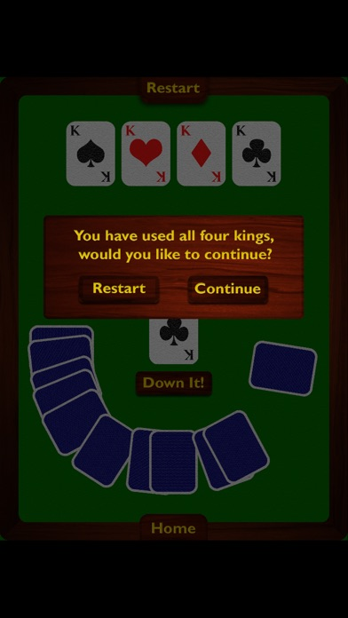 Ring Of Fire - HFG screenshot four