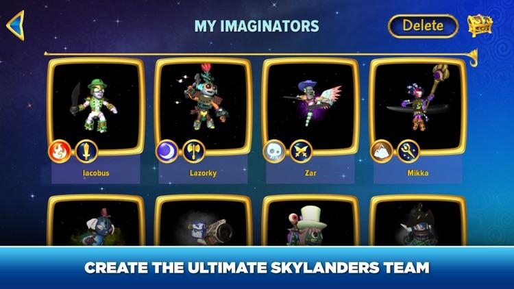 Skylanders™ Creator screenshot-4