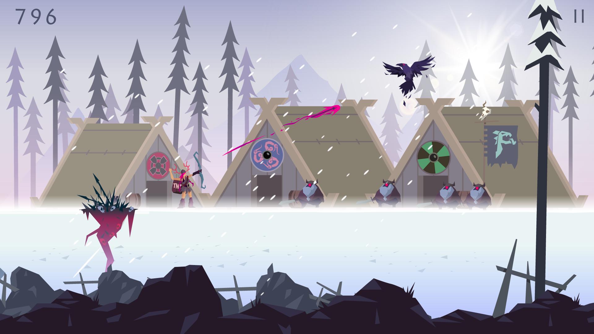 Vikings: an Archer's Journey screenshot 15