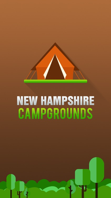 New Hampshire Camping
